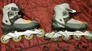 Size 11 Rollerblade's