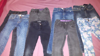 Size 5 Girls Jeans