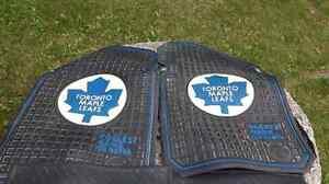 Toronto Maple Leafs Floor mats Peterborough Peterborough Area image 2