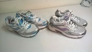 womens Saucony shoes