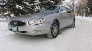 2007 Buick Allure CX Safetied
