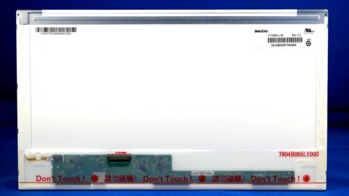 CMO N156B6-LOB REV C1 C2 C3 LCD Screen Replacement for Laptop New LED HD Glossy