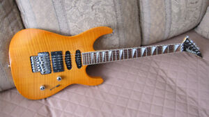 JACKSON DK2 MADE IN JAPAN