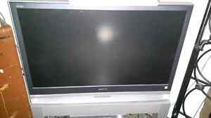 42 inch rear projection tv for sale
