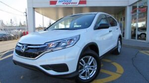 Honda CR-V LX CAMERA DE RECULE 2015