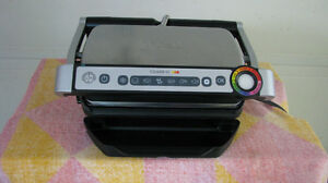 NEW  -  T-Fal OptiGrill