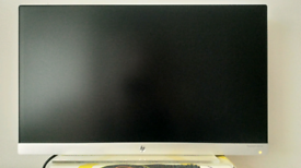 HP Pavilion 22cw monitor