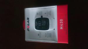 Polar M430 GPS Watch