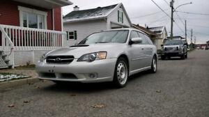 Subaru Legacy GT Wagon 2005