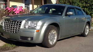 06 chrysler300 as is or for parts 1500 obo drives it away!