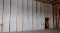 Insulation Services, for all for insulation needs!