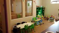 Garderie Éducative Jardin des Fleurs
