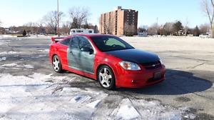 2006 Chevy Cobalt ss/sc