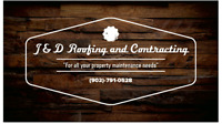 Roofing and property maintenance