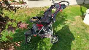 BabyTrend Expedition Sport Stroller London Ontario image 1