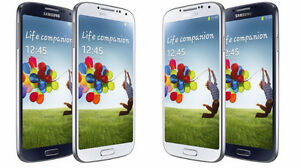 *Manufacturer Direct* Unlocked Samsung S4 (Wind compatible)