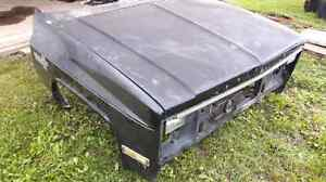 Front clip off mid 80's Chevy squarebody 73-87