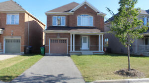 Amazing Detached Home At Highway 50 and Castlemore