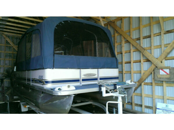 Used 2005 Princecraft vectra 180
