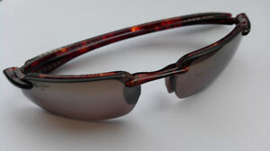 mint condition Maui Jim sunglasses POLARIZED