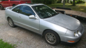 2000 Acura integra LS, AS-IS