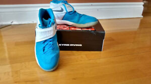 Nike Basketball shoe size 6.5Y (youth) Kyrie limited editions