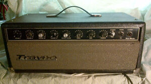 Traynor Voicemaster Vintage Tube Amp