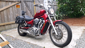 2006 Suzuki S50 800cc FOR SALE