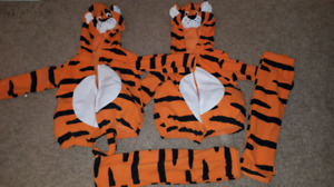 Size 24 month carters tiger costumes