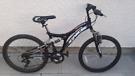"Boys 24"" wheel bike, bicycle"