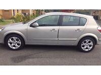 Vauxhall Astra 1.6sri Twinport