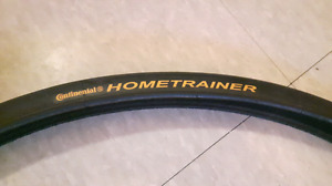 Continential Trainer Tire