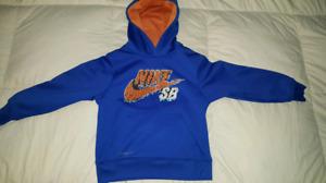 Chandail Nike garçon gr:8-10 ans