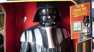 "Star Wars Darth Vader 31"" Deluxe Version"