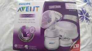 Avent single electric breast pump  Cambridge Kitchener Area image 3