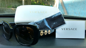 Versace Polarized sunglasses MOD.4284