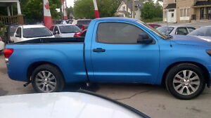 2007 Toyota Tundra beautiful TUNDRA Pickup Truck Kitchener / Waterloo Kitchener Area image 7