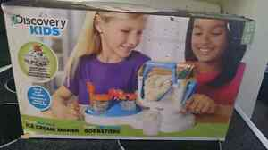 Kids ice cream maker  Peterborough Peterborough Area image 1