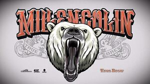 Need Millencolin Tickets. Will pay twice the price