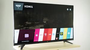 65 pouces 4k smart tv