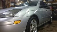 2003 Ford Focus zx5 only 100,000kms !!