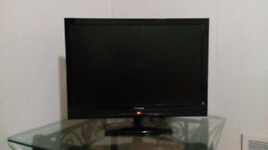 "20"" ViewSonic LCD TV/PC Monitor"