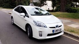 Toyota Prius Lady Owner only 37000 mileage