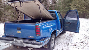 1992 Shortbox Chevy 2wd AS IS