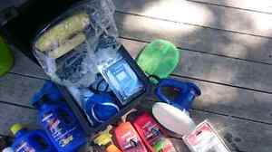 Car and Boat Cleaning Supplies Edmonton Edmonton Area image 4
