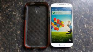 Samsung Android S4