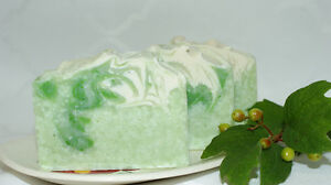 Handmade Natural Soap locally made with organic ingredients Strathcona County Edmonton Area image 1