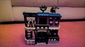 Imaginext Gotham Jail