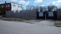 Auto body Repair  / Paint shop Licensed for rent $2300