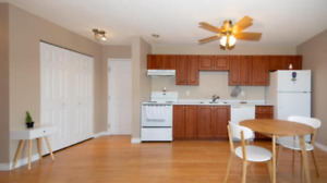 2 Bedroom Apartment for Lease Takeover - June 1st